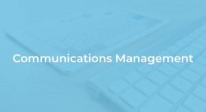 Communications Management - ClarityCC